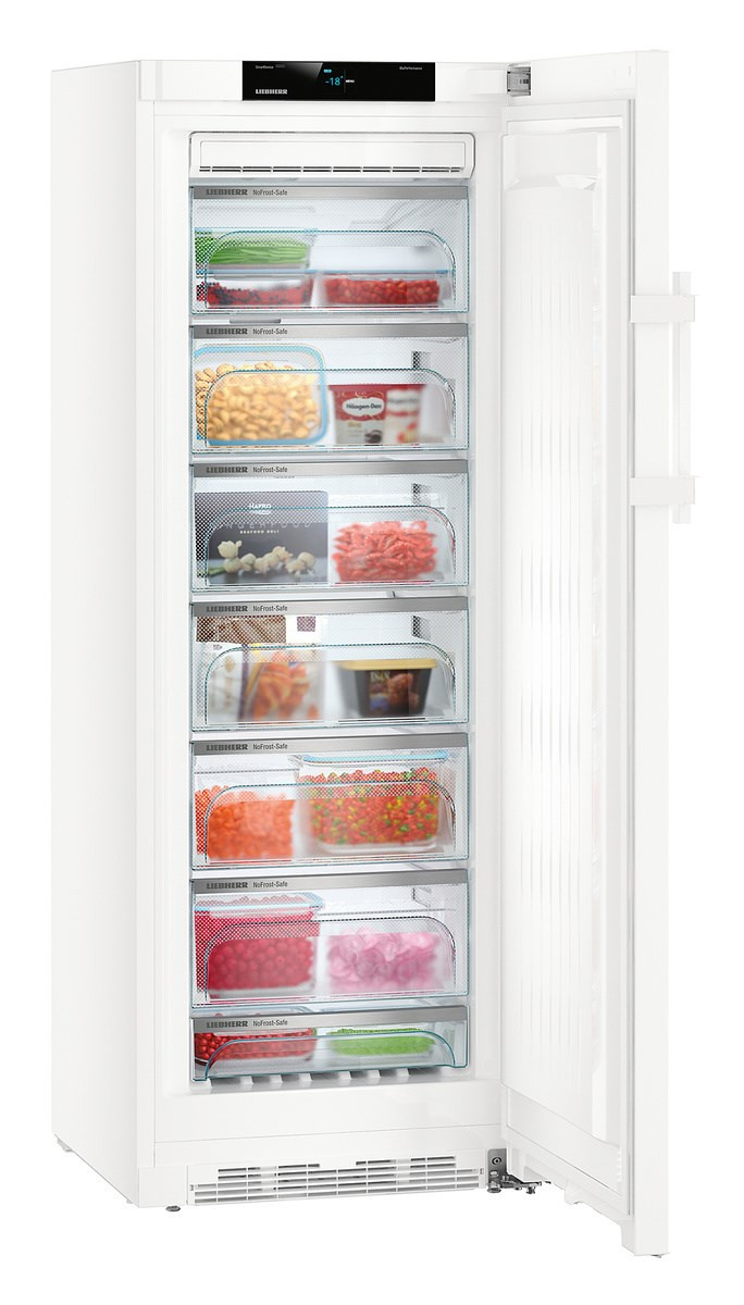 Liebherr GNP3755 Premium Upright Freezer