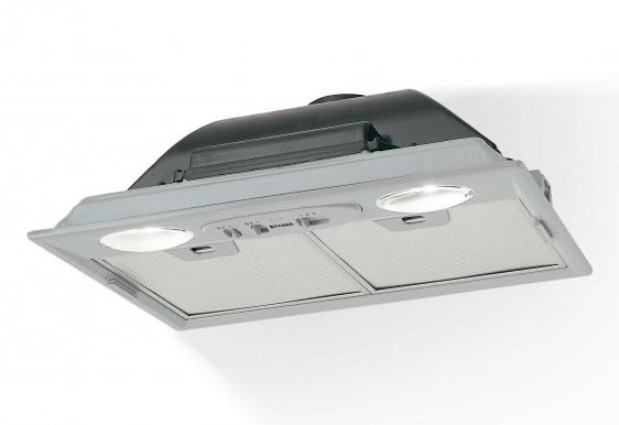 Faber Inca Smart 52cm Stainless Steel Integrated Hood