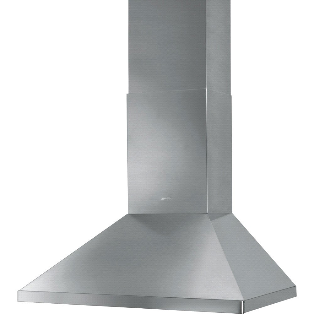 Smeg KD610XE 60 Stainless Steel Chimney Hood