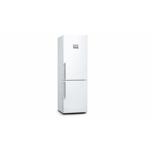 Bosch Serie 6 KGN36AW35G White Fridge Freezer