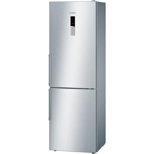Bosch Serie 6 KGN36HI32 Stainless Steel Fridge Freezer