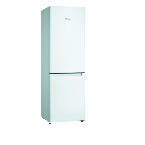 Bosch Serie 2 KGN36NWEAG 302 Litre A++ Rated White Fridge Freezer