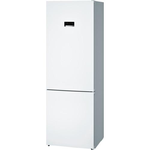 Bosch Serie 4 KGN49XW30 White Fridge Freezer