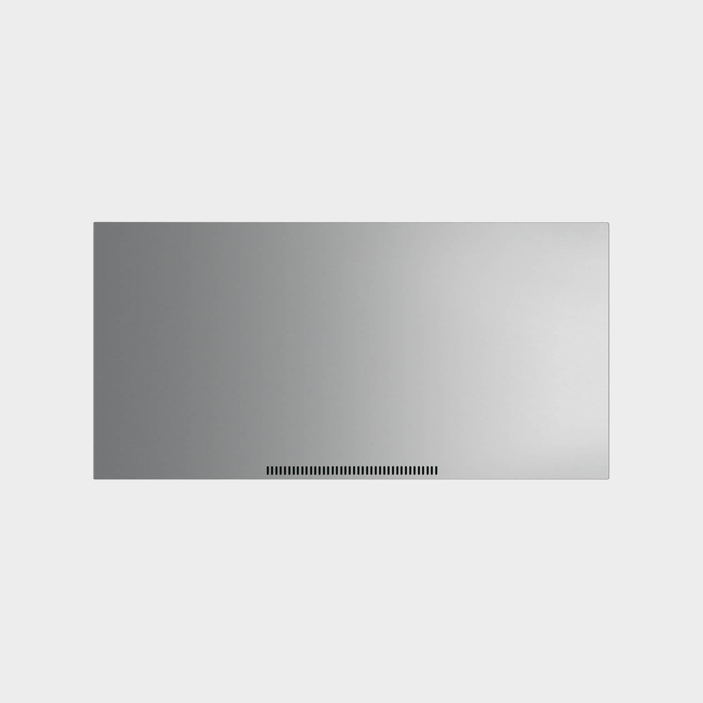 Smeg KIT1A5-5 150 Stainless Steel Splashback