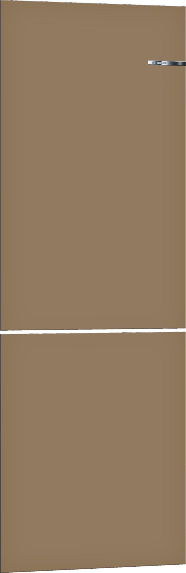 Bosch KSZ1AVD10 186cm Coffee Brown Vario Style Clip Door Set