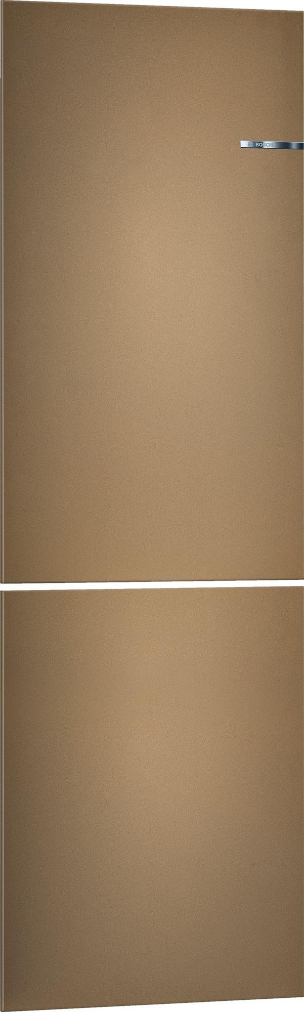 Bosch KSZ1AVD20 186cm Pearl Bronze Vario Style Clip Door Set
