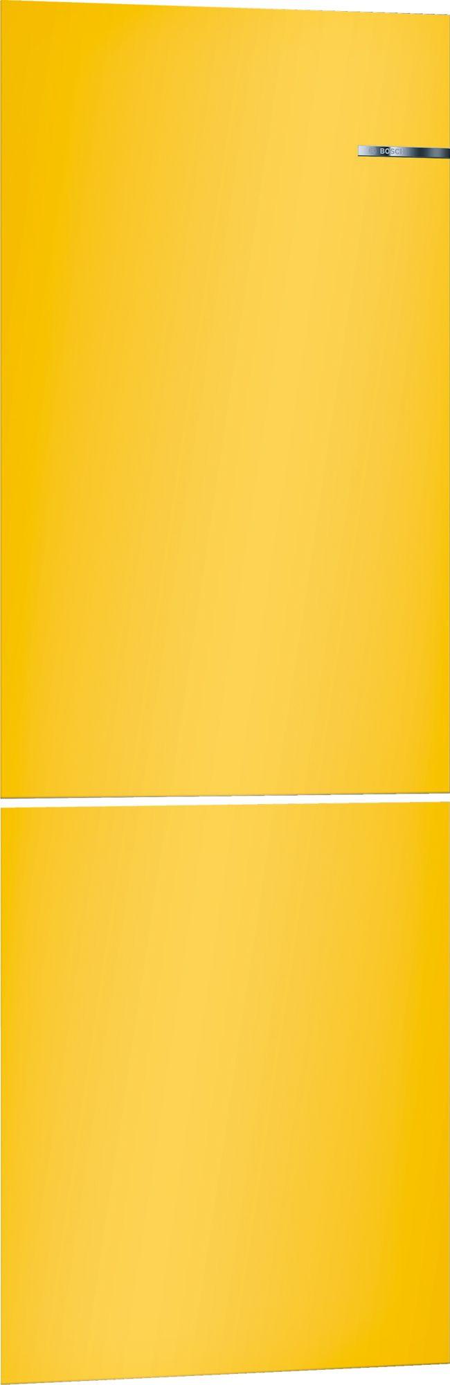 Bosch KSZ1AVF00 186cm Sunflower Vario Style Clip Door Set