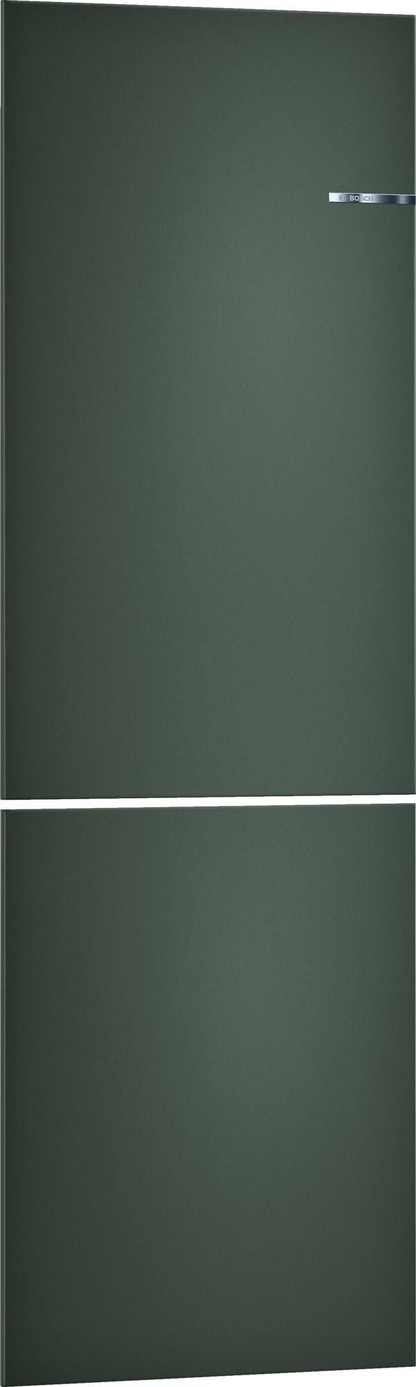 Bosch KSZ1AVH10 186cm Pearl Green Vario Style Clip Door Set