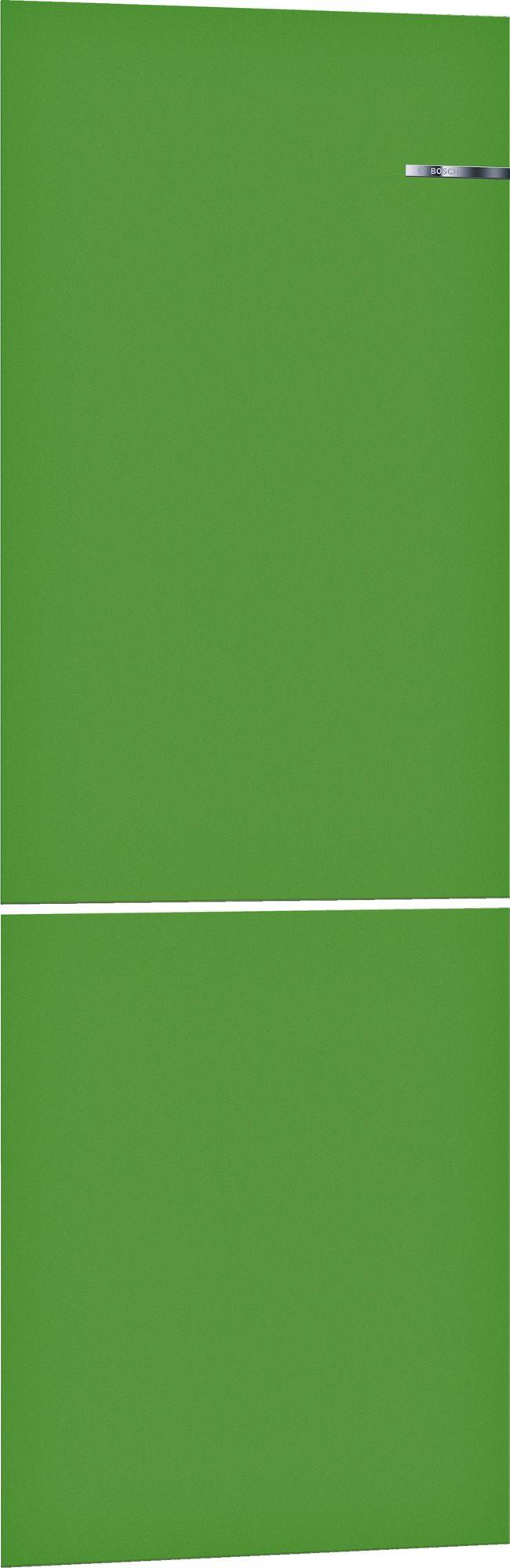 Bosch KSZ1AVH00 186cm Lime Green Vario Style Clip Door Set