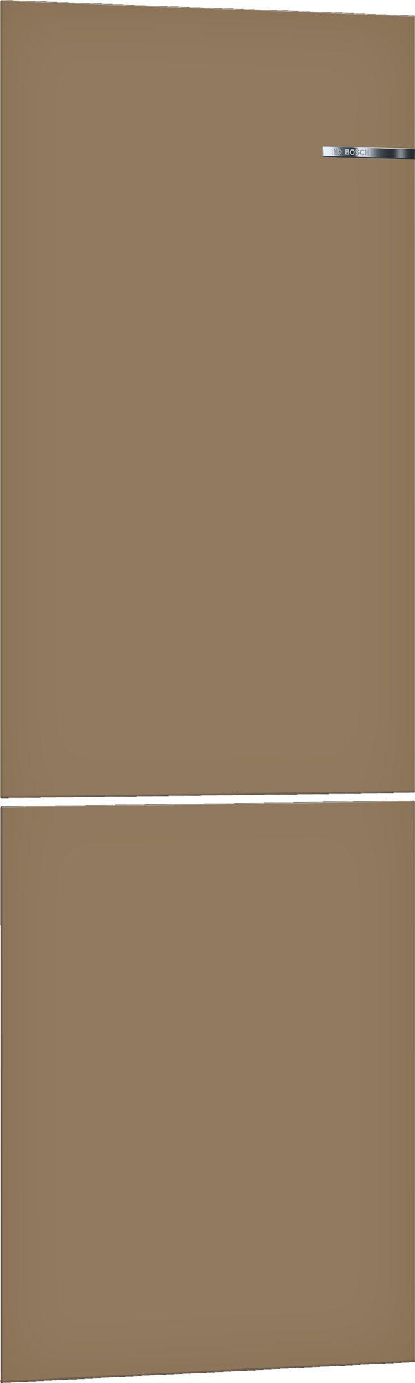 Bosch KSZ1BVD10 203cm Coffee Brown Vario Style Clip Door Set