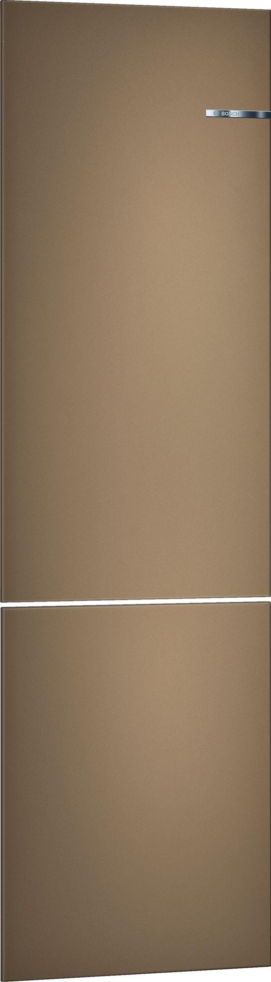 Bosch KSZ1BVD20 203cm Pearl Bronze Vario Style Clip Door Set