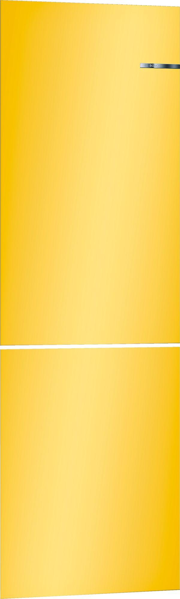 Bosch KSZ1BVF00 203cm Sunflower Vario Style Clip Door Set