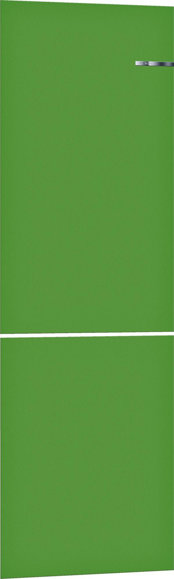 Bosch KSZ1BVJ00 203cm Mint Green Vario Style Clip Door Set