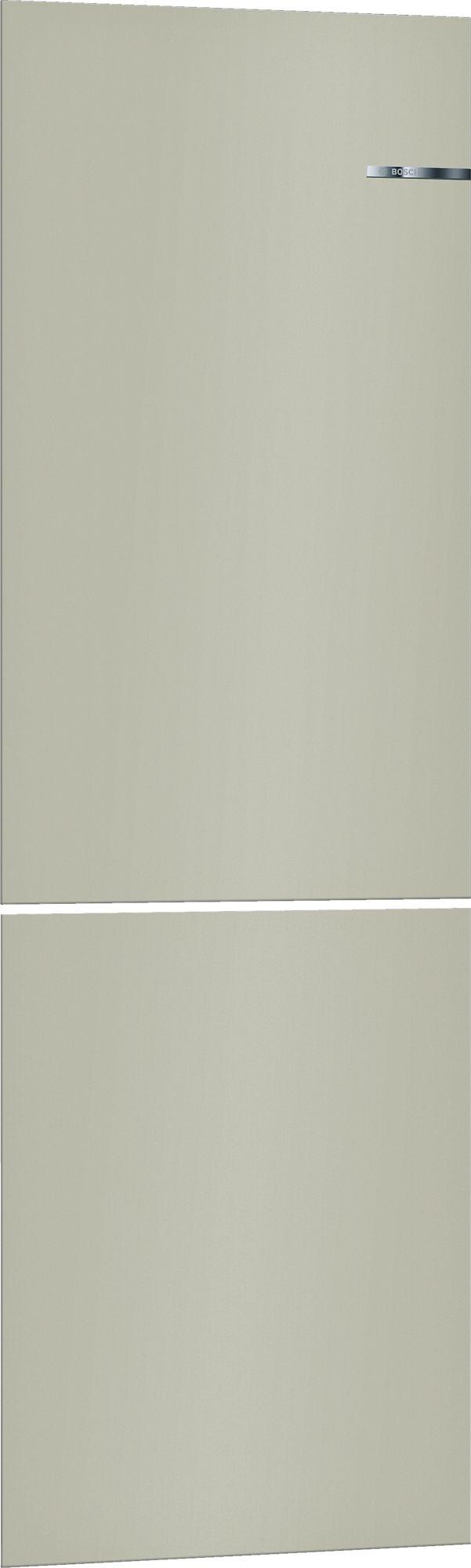 Bosch KSZ1BVK00 203cm Champagne Vario Style Clip Door Set