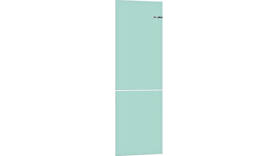 Bosch KSZ1BVT00 203cm Light Blue Vario Style Clip Door Set