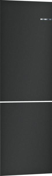 Bosch KSZ1BVZ00 Black 203cm Vario Style Clip Door Set