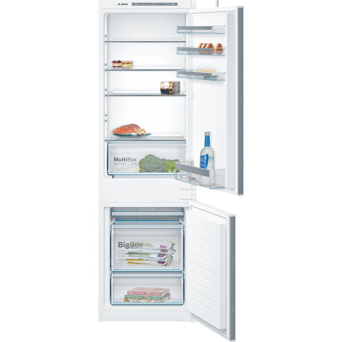 Bosch Serie 4 KIV86VS30G Built-in Fridge Freezer