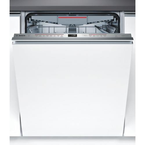 Bosch Serie 6 60cm Fully Integrated Dishwasher SMV68MD02G