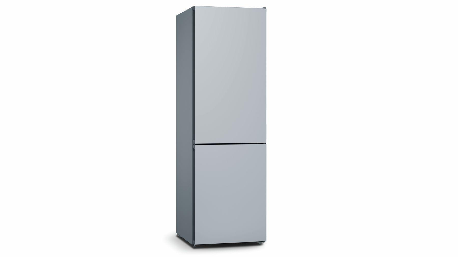Bosch Serie 4 Freestanding Vario Style Fridge Freezer KGN36IJ3AG