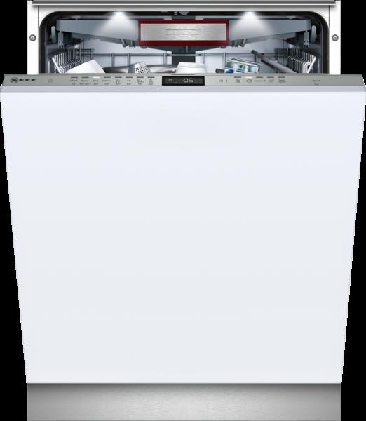 Neff N70 Fully Integrated 60cm Dishwasher S515U80D2G