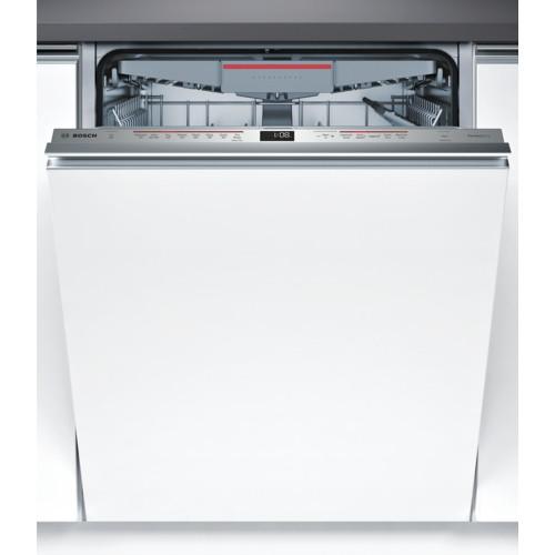 Bosch Serie 6 60cm White Fully Integrated Dishwasher SMV68MD00G