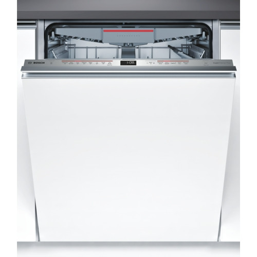 Bosch Serie 6 60cm White Fully Integrated Dishwasher SMV68MD01G