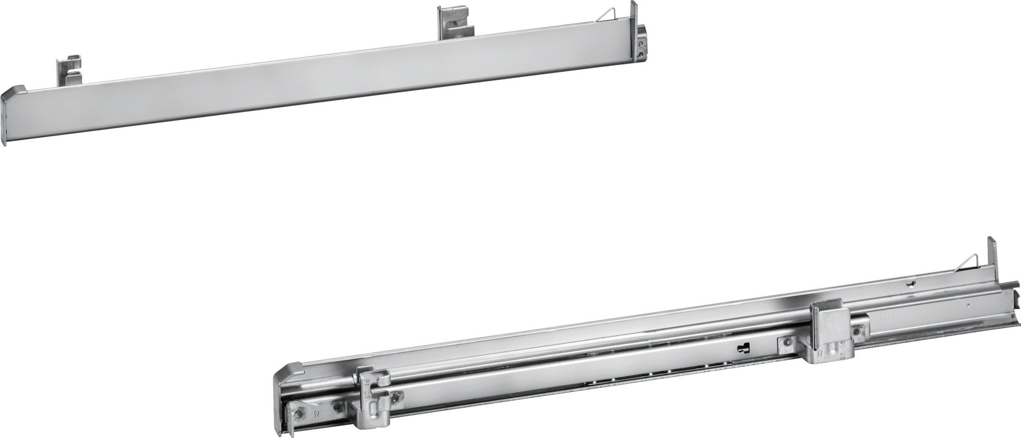 Neff Independent ClipRail Telescopic Rails Z11TI15X0