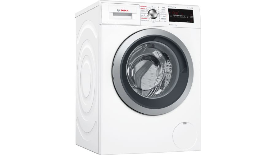 Bosch White 7kg A Rated Washer Dryer WVG30462GB