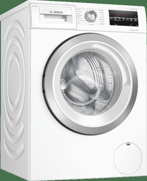 Bosch Serie 6 Freestanding 8kg A+++ Washing Machine WAU28S80GB