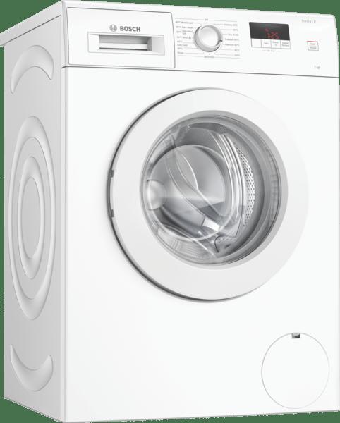 Bosch Serie 4 Freestanding 7kg A+++ Washing Machine WAJ24006GB