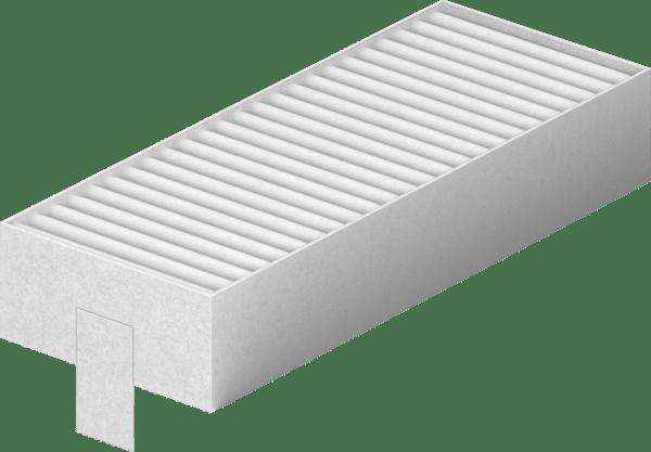 Neff Acoustic Filter Kit for Venting Hob Z811DU0