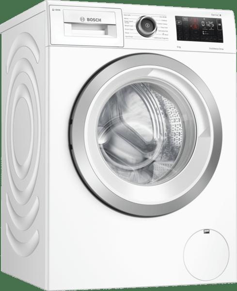 Bosch Serie 6 Freestanding 9kg A+++ Washing Machine WAU28PH9GB