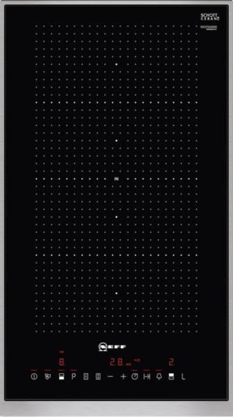 Neff N90 30cm Flex Induction Domino Hob N53TD40N0