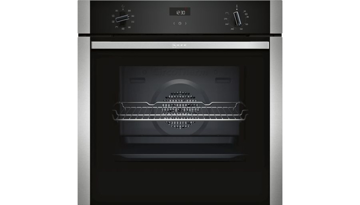 Neff N50 Single Oven B1ACE4HN0B