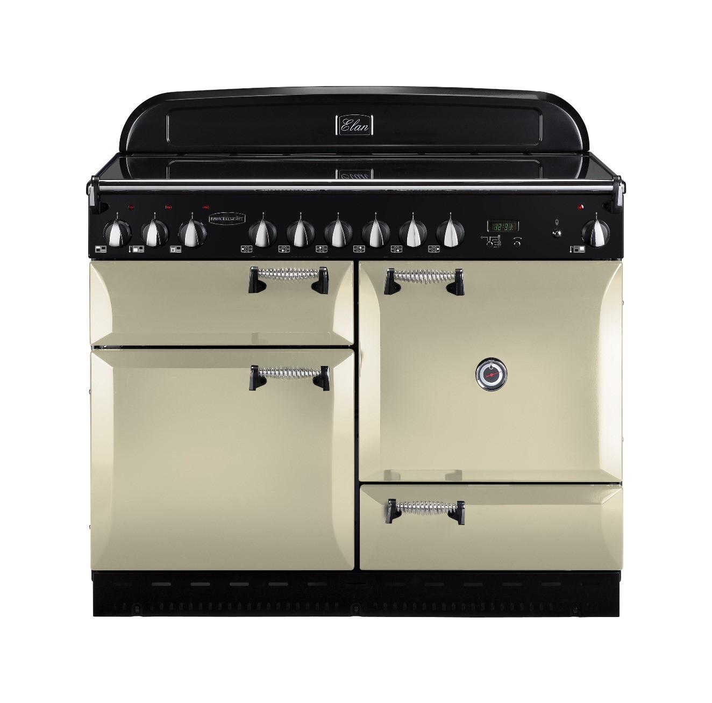 Rangemaster Elan 110 Ceramic Cream Range Cooker 75170