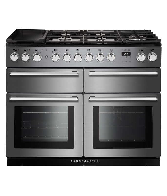 Image result for Nexus SE 110 Range Cooker