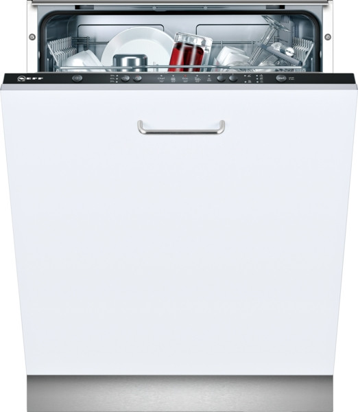 Neff N30 Fully Integrated 60cm Dishwasher S511A50X1G