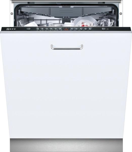 Neff N50 Fully Integrated 60cm Dishwasher S513K60X1G