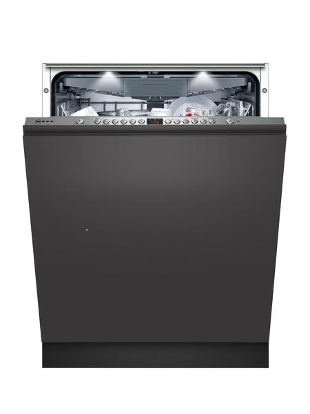 Neff N50 Fully Integrated 60cm Dishwasher S513N60X1G