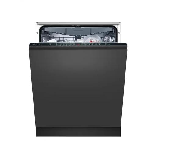 Neff N50 Fully Integrated 60cm Dishwasher S513N60X2G