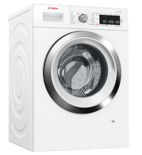 Bosch Serie 8 Freestanding 9kg A+++ Washing Machine WAW325H0GB