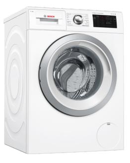 Bosch Serie 6 Freestanding Washing Machine WAT286H0GB