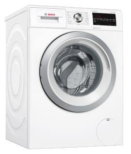 Bosch Serie 6 Freestanding Washing Machine WAT24463GB
