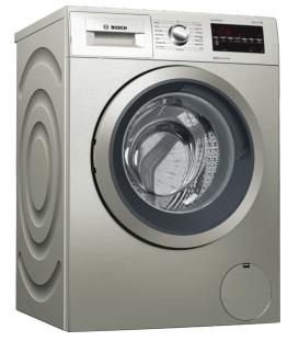 Bosch Serie 6 Freestanding 9kg A+++ Washing Machine WAT2840SGB