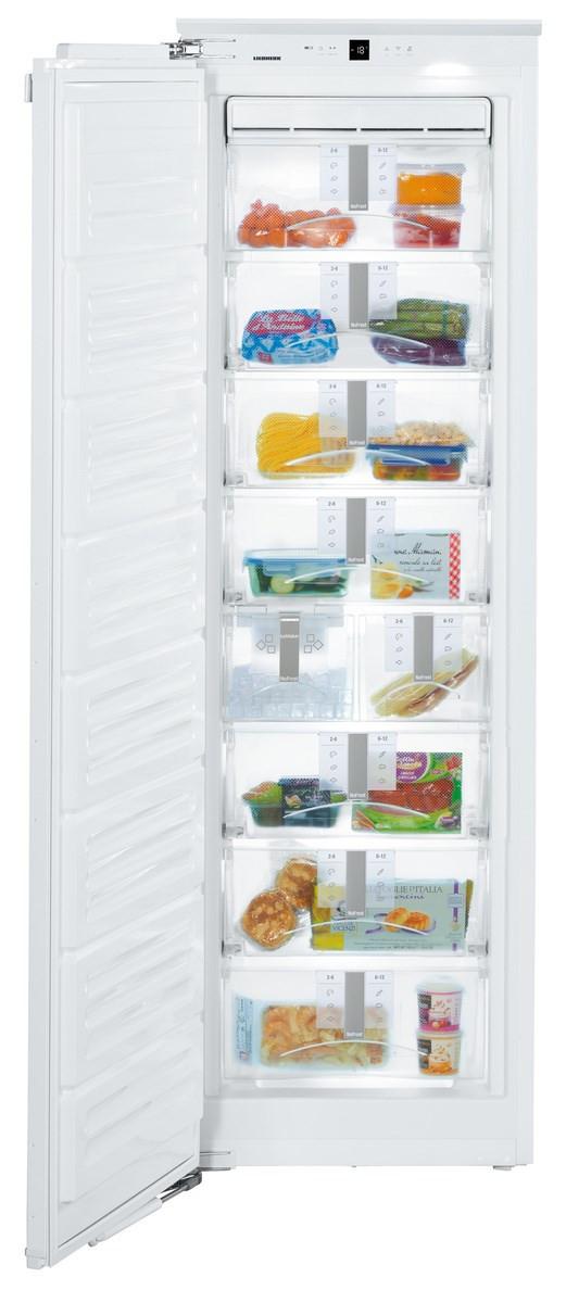 Liebherr SIGN3576 Premium Built-In Freezer