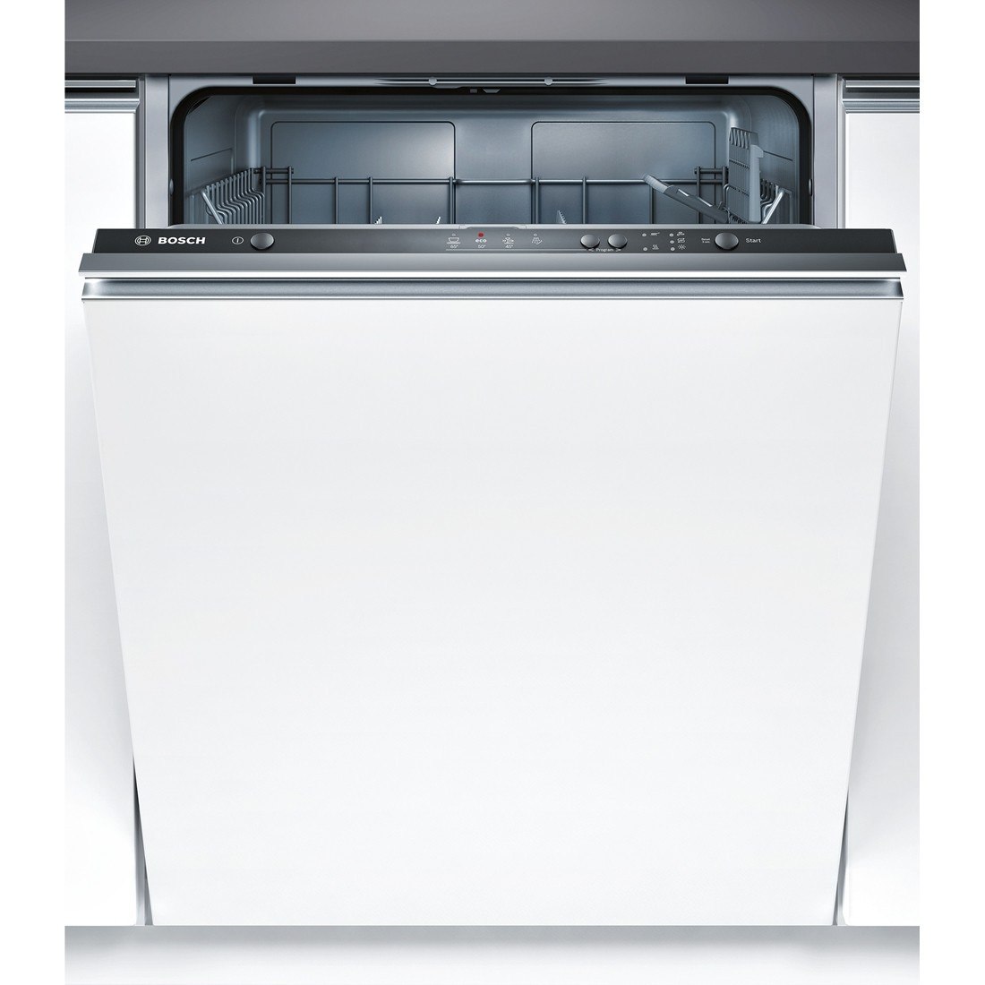 Bosch Serie 2 SMV40C00GB Integrated Dishwasher