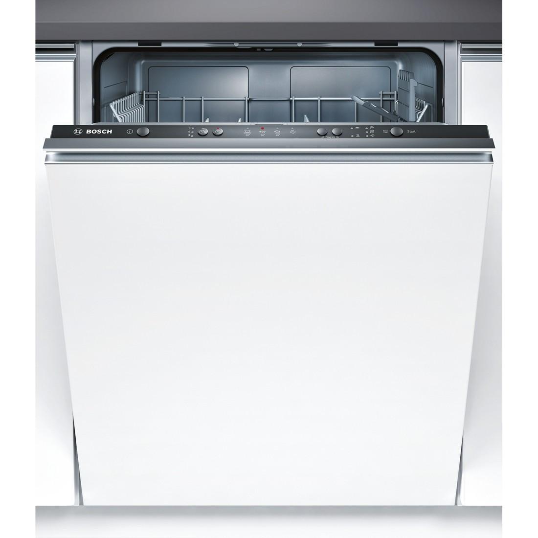 Bosch Serie 2 SMV40C30GB Integrated Dishwasher