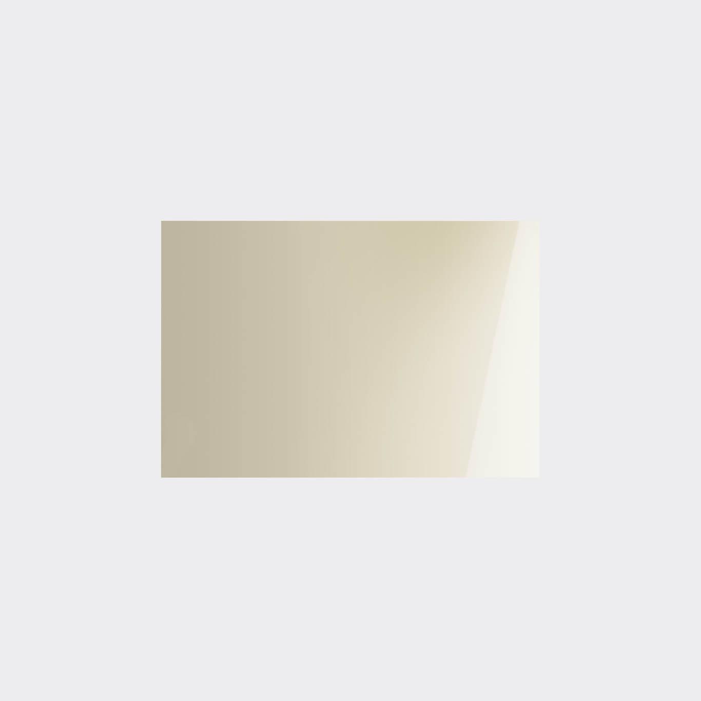 Smeg 110 Cream Glass Splashback