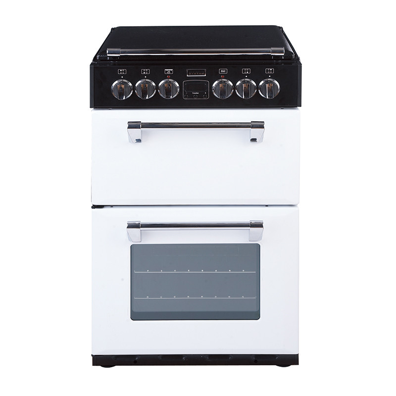 Stoves Richmond Flavours 550E Icy Brook Ceramic Mini Range Cooker