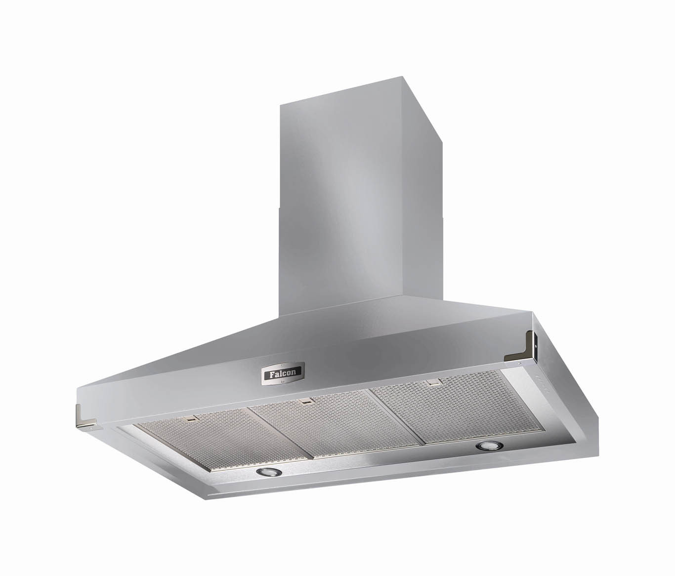 Falcon 1000 Super Extract Stainless Steel Cooker Hood